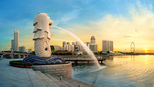 Family Package Singapore 3 วัน 2 คืน