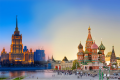 GRAND RUSSIA 8 DAYS 6 NIGHTS BY TG